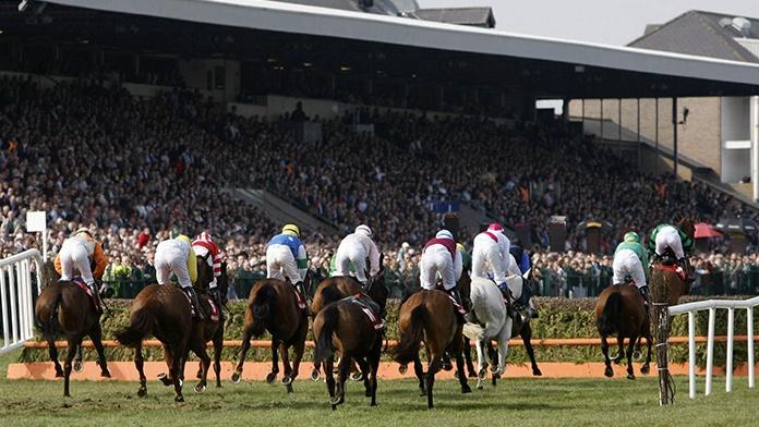 Bookmakers Expanding Sponsorships in Irish Horse Racing