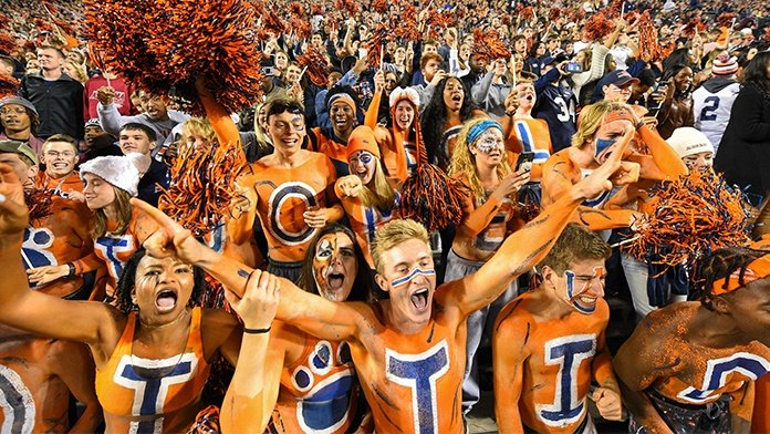 College Football Betting: Does Home-Field Advantage Matter?