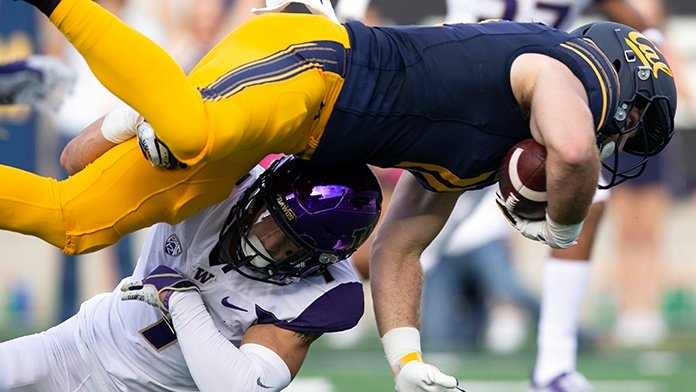 College Football Betting: Does it Pay to Bet Big 12 Overs?