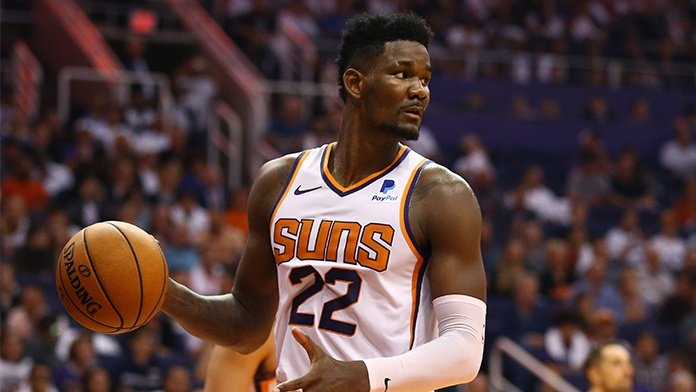 5 Best Bets to Win the NBA 2019 Rookie of the Year Award