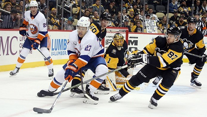 What NHL Bettors Should Consider When Betting Home Underdogs