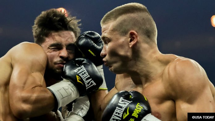 Best Boxing Betting Strategies for Bettors to Consider