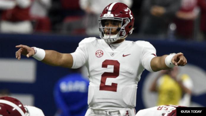 Orange Bowl 2018 Early Betting Guide: Alabama vs. Oklahoma