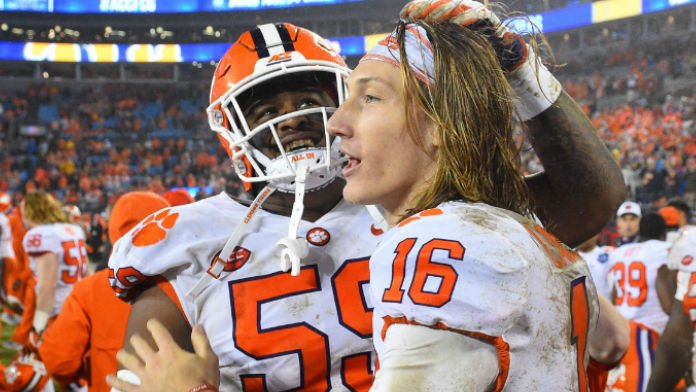 Cotton Bowl 2018 Early Betting Guide: Clemson vs Notre Dame