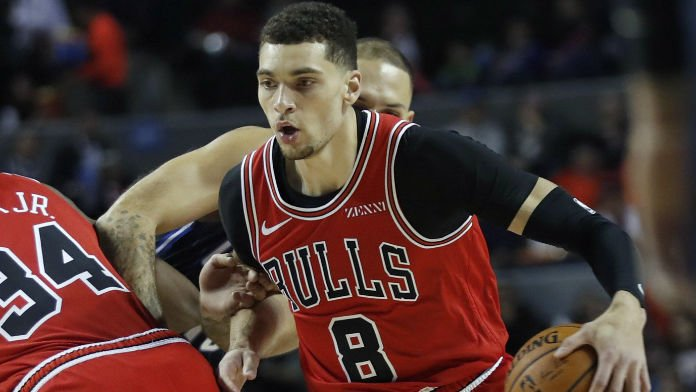 LaVine's Injury Will Impact Bulls' & NBA Prop Betting Odds