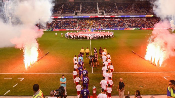 New York Red Bulls Are Early Odds Favorite to Win MLS Cup