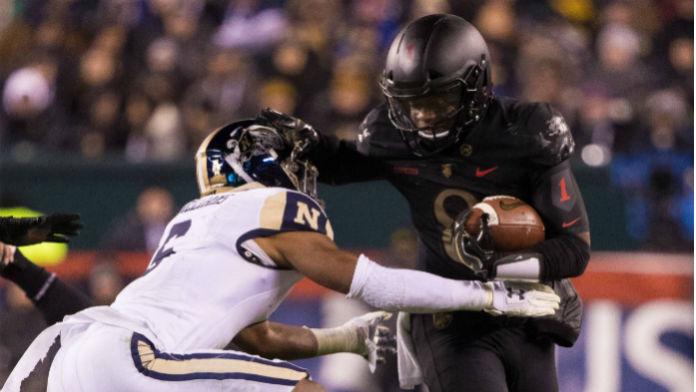 Badder Beats 4: DraftKings' Pat Mayo and College Football