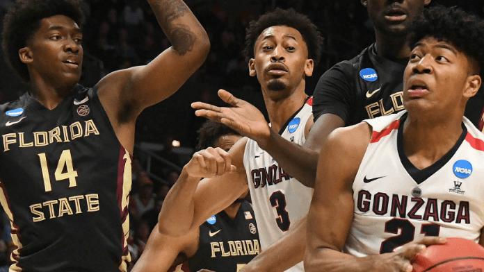 Gonzaga vs. Florida State Rematch Headlines 2019 Sweet 16