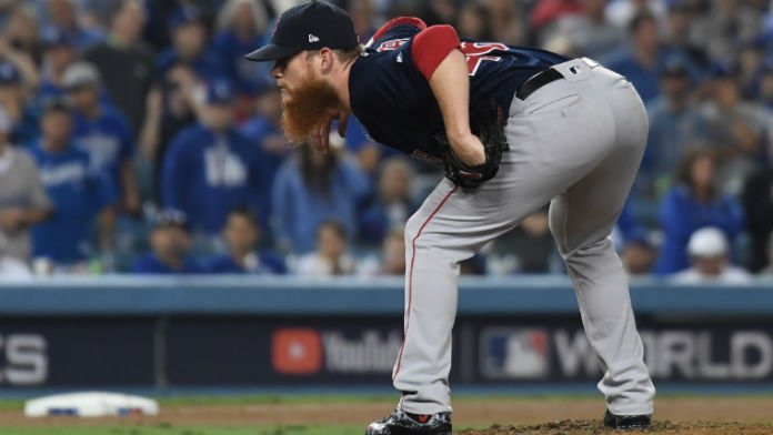 2 Top Pitchers Remain Unsigned As MLB Opening Day Arrives