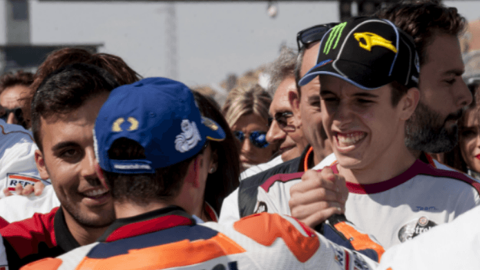 Marc Marquez Strong Favorite in Argentina GP This Weekend