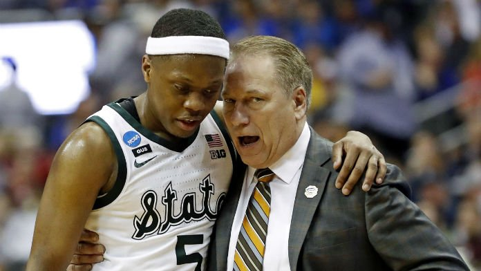 MSU's Winston Favored for Final Four Most Outstanding Player