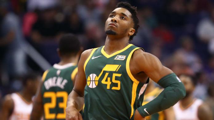 Utah Jazz Remain Huge NBA Long Shot Despite Closing Red-Hot