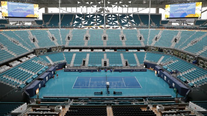 Tennis Integrity Unit Reports Drop in Alerts to Start 2019