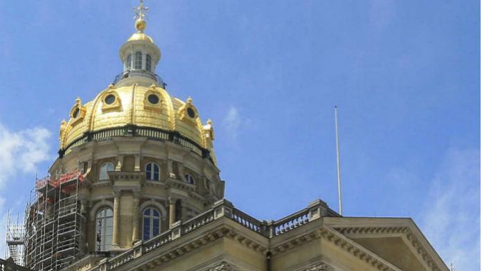 Iowa Sporting Betting Bill is Nearly Perfect