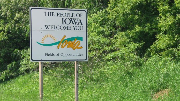 Iowa's Catfish Bend Casino Strikes Deal with PointsBet
