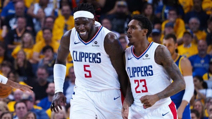 Clippers Upend Odds By Extending West Series Vs. Warriors