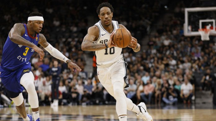 Betting Trends Don't Favor Spurs in Game 7 Against Nuggets