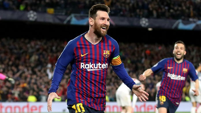 Odds Clarify The Scale Of Liverpool's Task Against Barca