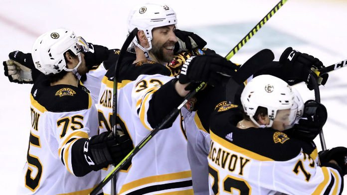 NHL Conference Finals Odds, Betting Preview & Bets to Back