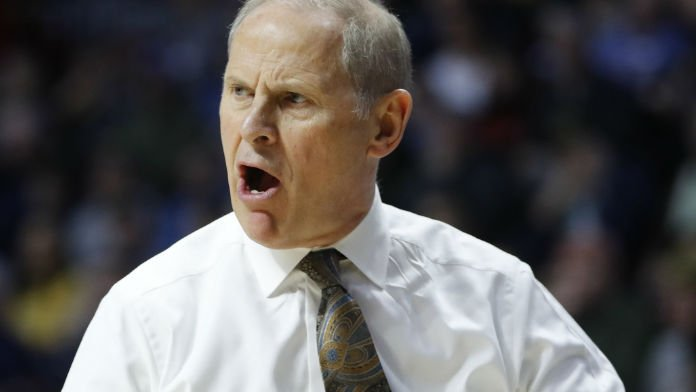 Michigan's Odds Sink After Beilein Bolts for NBA's Cavaliers