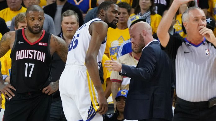 Key Injuries in NBA Western Finals Bettors Should Monitor