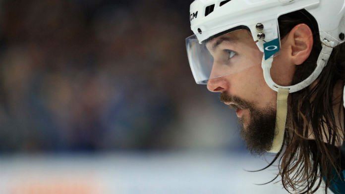 Bet the Blues Hard As Karlsson Injury Likely Dooms Sharks