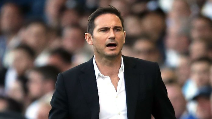 Frank Lampard Now Odds-On For Chelsea Job As Money Rolls In