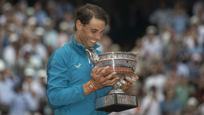 Who Are 3 Best Bets to Ruin Nadal's French Open Repeat Bid?