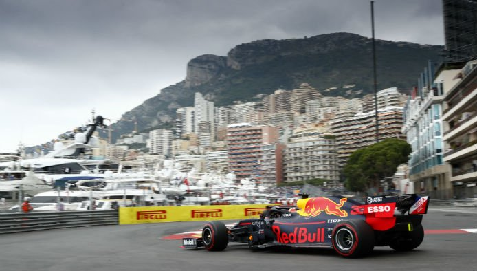 Can Anyone Challenge Mercedes at the Monaco Grand Prix?