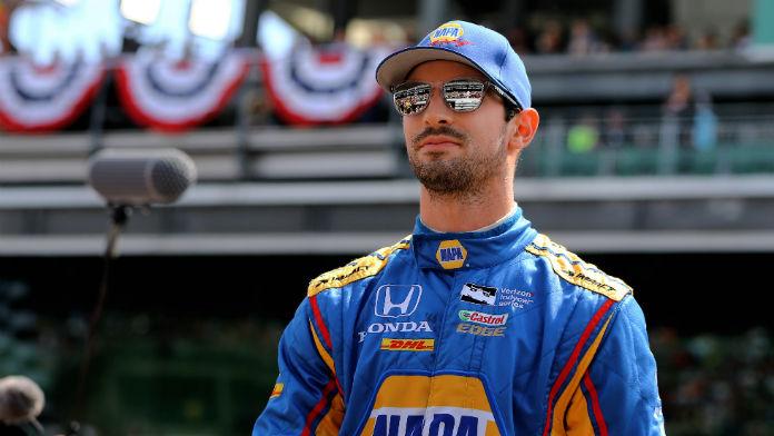 Badder Beats 28: Matthew Berry, Alexander Rossi on Indy 500
