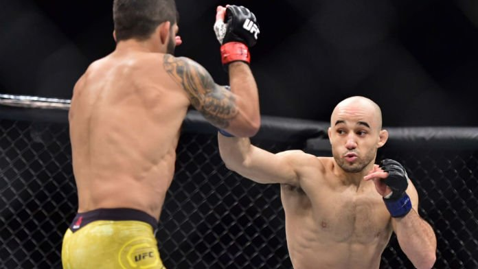 UFC 238 Odds: Cejudo vs Moraes Betting Tips & Predictions