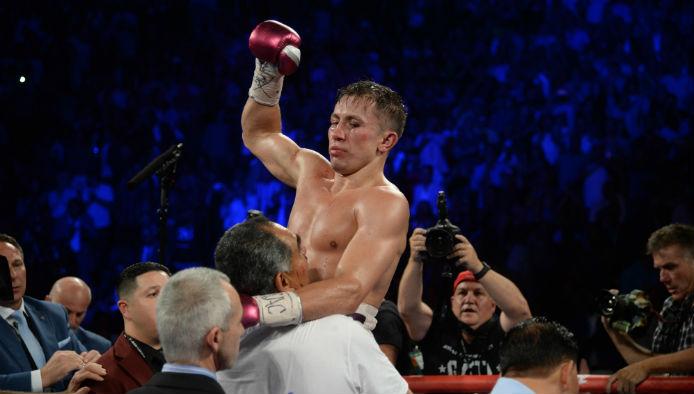 Gennady Golovkin vs Steve Rolls Betting Tips and Best Bets
