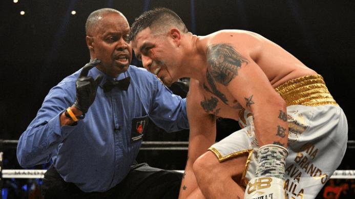 Mikey Garcia vs Danny Garcia Opens Even Money