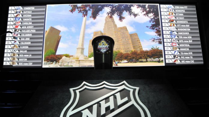 NHL Draft Betting Tips, Odds to Go No. 1 and Best Bets