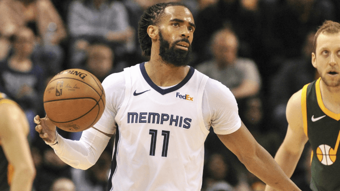 Does Mike Conley Trade Make Jazz 2020 NBA Title Contenders?