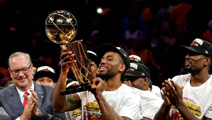 NBA Free Agency Betting Tracker: Leonard, Teams Tight-Lipped