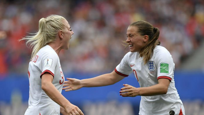 England Women Backed To Smash TV Viewership Record