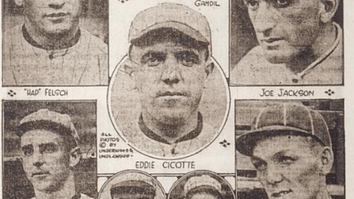 NBA Free Agency and the Legacy of the Black Sox Scandal