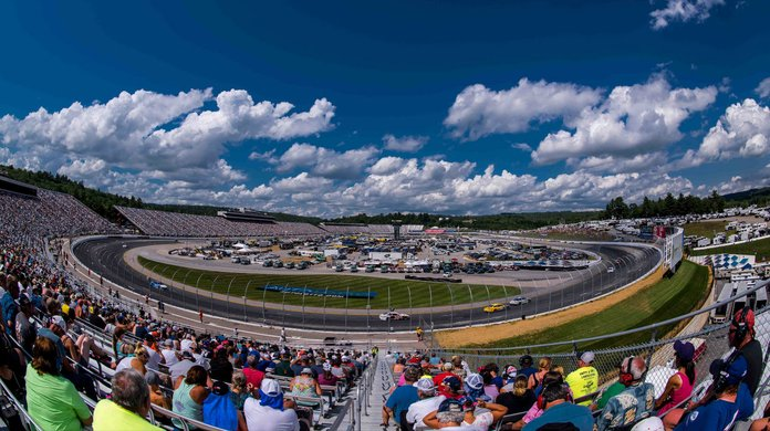 Foxwoods Resorts 301 NASCAR Betting Preview, Picks to Back