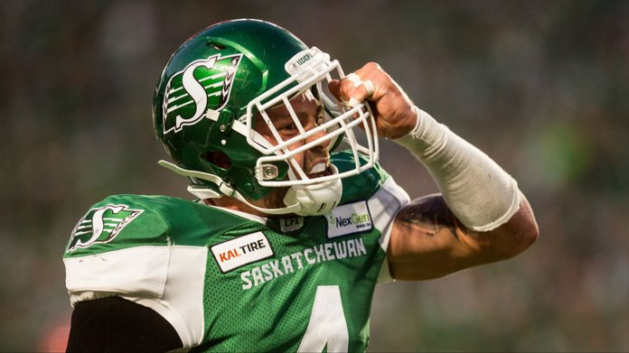 CFL Betting Picks Week 6: Back Roughriders Over Lions