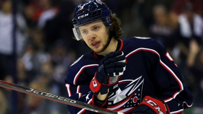 NY Rangers Stanley Cup Odds Cut in Half With Panarin Signing