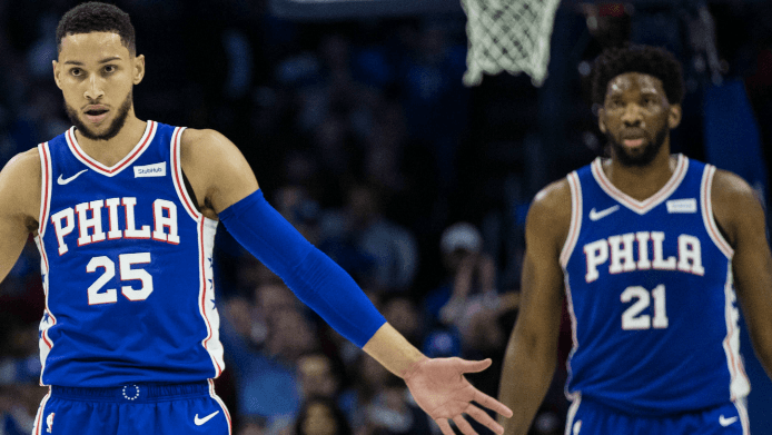 Sixers a Strong Bet in the East After Free-Agent Signings