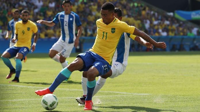 Copa America Final 2019: Back Brazil Goal Handicap vs Peru