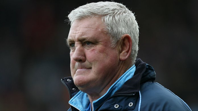 Steve Bruce Expected To Get Newcastle Job Despite Fan Unrest