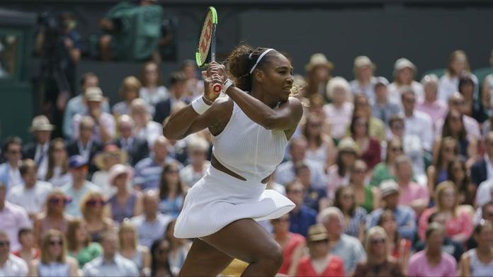 Serena Williams US Open Favorite Despite Wimbledon Loss