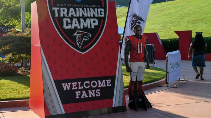NFL Training Camp 2019 Guide & Trends for Sports Bettors