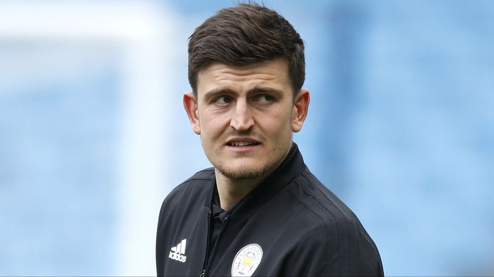Manchester City Not Yet Ruled Out of Harry Maguire Chase