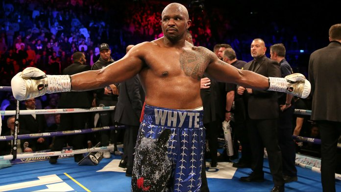 Whyte-Rivas, Allen-Price: Best Bets for Heavyweight Fights