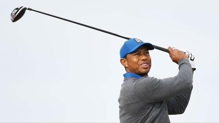 Despite Struggles, Tiger Woods Among 2020 Majors Favorites