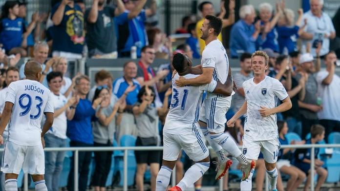 San Jose-Columbus MLS Betting Pick: Back the Over Goal Total